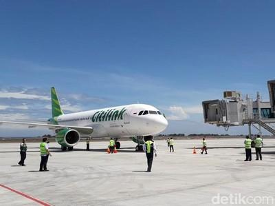 Citilink Mau Tambah Frekuensi Penerbangan Kuala Lumpur-Banyuwangi