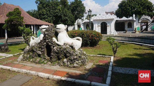 Eksplorasi 'Kekayaan' Cirebon dan Kuningan