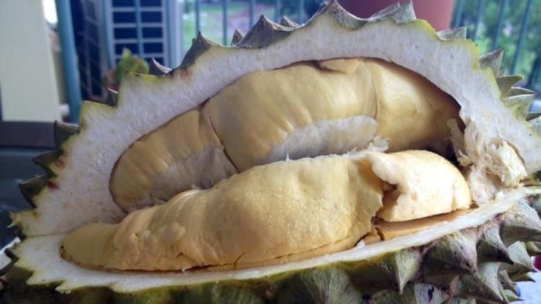Kadar Alkohol dalam Darah Polisi China Meningkat Setelah Makan Durian