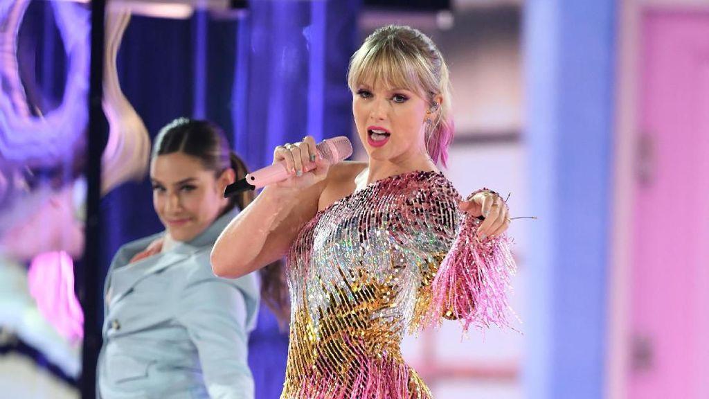 Taylor Swift Sering Makan Saat Tidur, Salah Satu Gejala Parasomnia