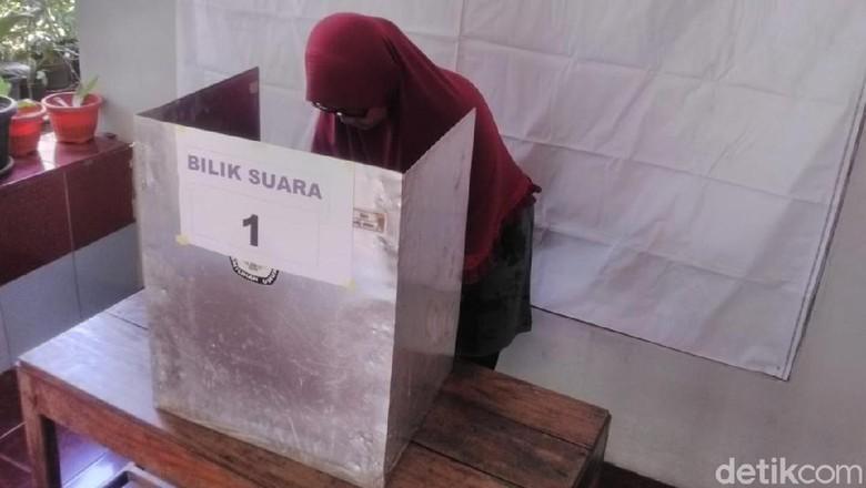 Ketakterjaminan Popularitas dalam Pemilu 2019
