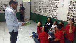 Sidak, Kemnaker Amankan Puluhan Calon TKI ke Arab dan Malaysia