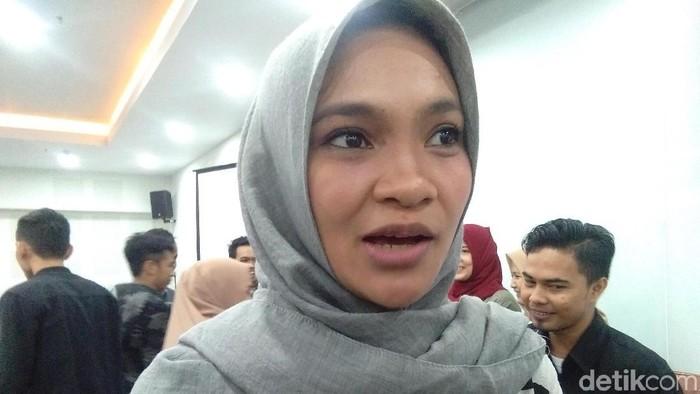 Hanum Rais (Usman Hadi/detikcom)