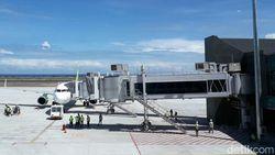 Pemerintah Diminta Bebaskan Bea Masuk Sparepart Pesawat