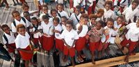 Mereka yang Gembira Menyambut Internet Cepat di Tanah Papua
