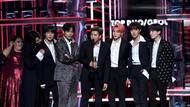 BTS Sabet 4 Nominasi MTV VMA 2019