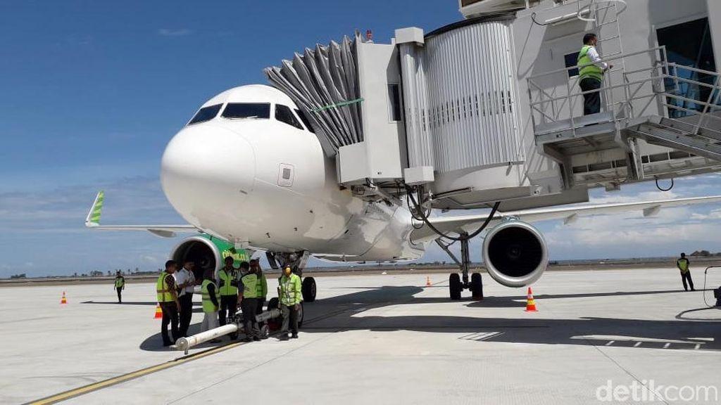 Masalah Tiket Pesawat Mahal Bolanya di KPPU dan Kementerian BUMN