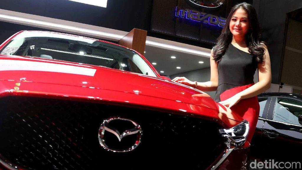 Pandemi Tak Berpengaruh, Orang Indonesia Masih Mampu Beli Mobil Baru