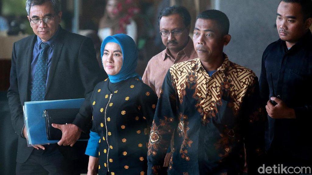 Dirut Pertamina Nicke Widyawati Dipanggil KPK Lagi