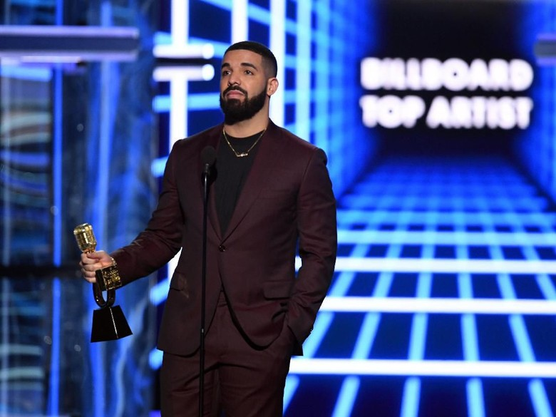 Drake Foto: Kevin Winter/Getty Images for dcp