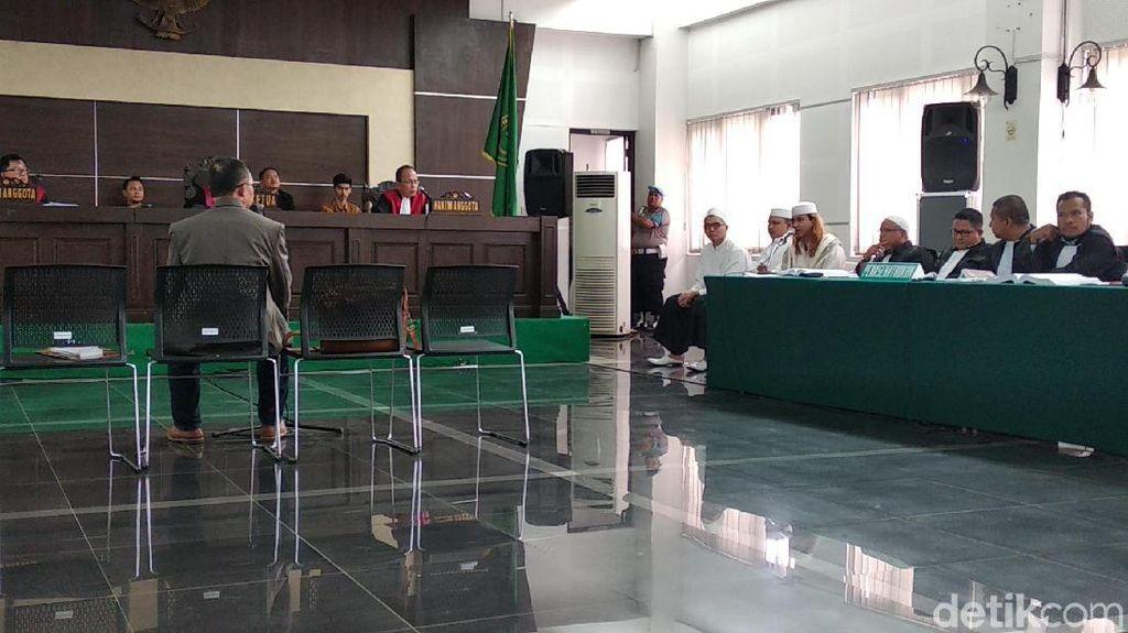 Debat Habib Bahar dan Ahli Pidana soal Usia Anak di Persidangan