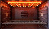 Oven Tak Panas Merata? Cek Dulu 7 Bagian Penting Ini