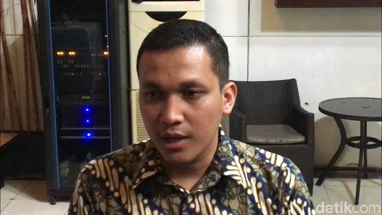 LSI Denny JA: Golput Pilpres 2019 Menurun