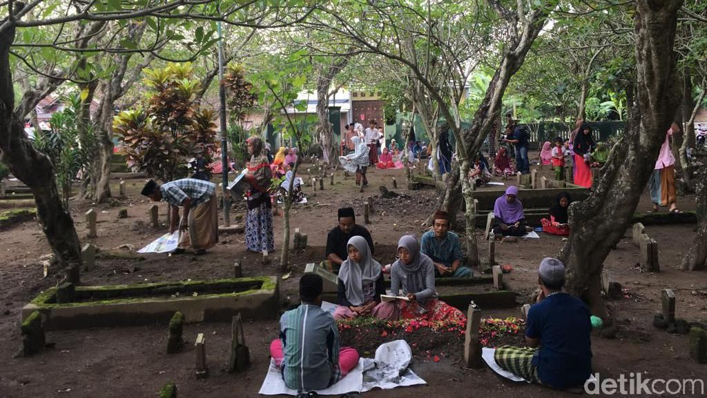 Tradisi Sambut Ramadan
