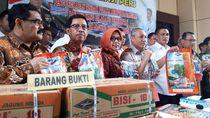 Tiga Penjual Benih Jagung Bersubsidi Diringkus, Satu Masih Buron