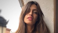 Curhatan Emosional Istri Iker Casillas yang Menderita Kanker Ovarium