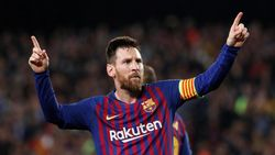 Jadi Atlet Paling Tajir, Kekayaan Messi dari Mana Saja?