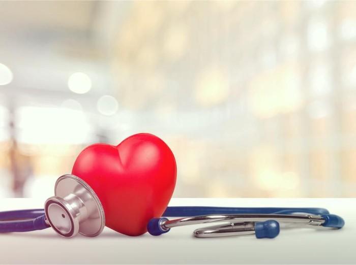Nutrisi pencegah serangan jantung (Foto: shutterstock)