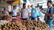 Harga 3 Komoditas Naik Signifikan di Pasar Tradisional Blitar