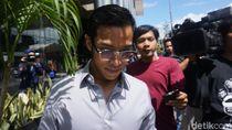 Usai Diperiksa KPK soal Sofyan Basir, Putra Setya Novanto Bungkam