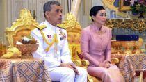 Upacara Penobatan Raja Thailand Dimulai, Akan Berlangsung 3 Hari