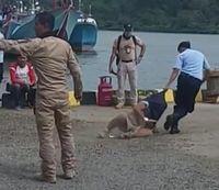 Viral Tahanan Narkoba Diseret di Nusakambangan, Kalapas Dicopot