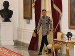 Jokowi Panggil AHY 22 Mei