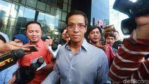 Putra Novanto Bungkam Usai Diperiksa KPK soal Sofyan Basir