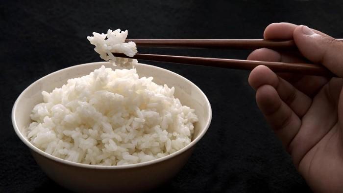 Benarkah nasi menyebabkan obesitas? Foto: Istimewa