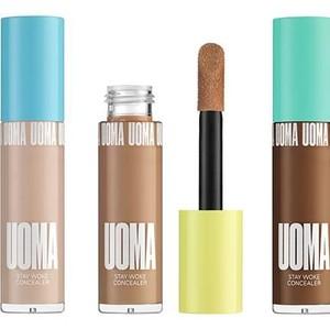 UOMA, Brand Makeup Baru yang Mendobrak Standar Kecantikan