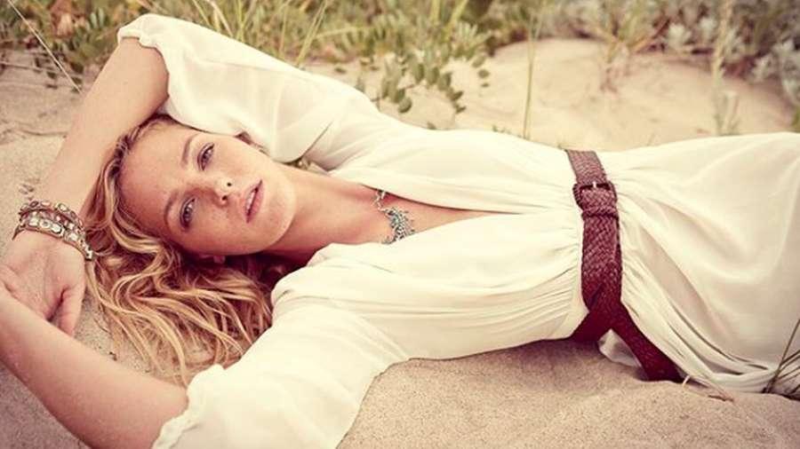 Ini Supermodel Mantan Leonardo DiCaprio yang Kini Bangkrut