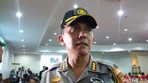 Polisi: Pelaku Vandalisme di Bandung Saat May Day di Bawah Umur