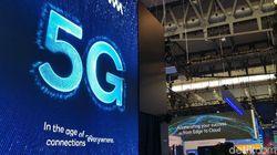 Operator Inggris dan Jepang Tunda Peluncuran Ponsel 5G Huawei