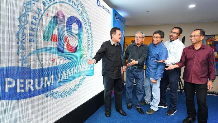 Foto: dok. Jamkrindo