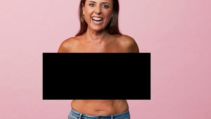 Salah satu gambar dari grup kampanye yang dipermasalahkan Facebook. (Foto: ABC Australia)