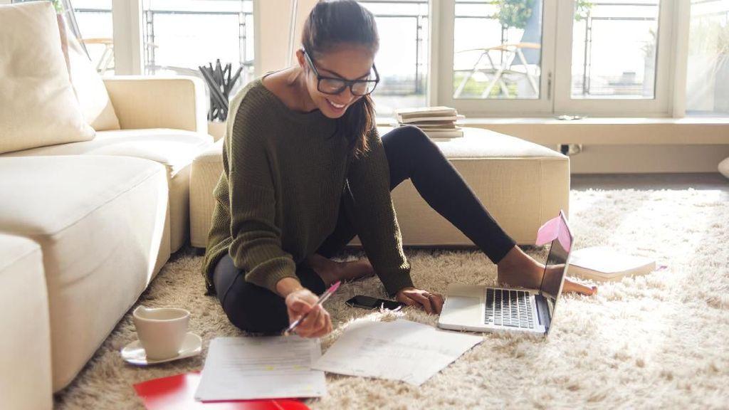 Survei: Inilah 5 Bidang Pekerjaan yang Bikin Orang Kurang Tidur