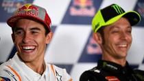 Takhayul di MotoGP: Ritual Rossi dan Marquez soal Celana Dalam