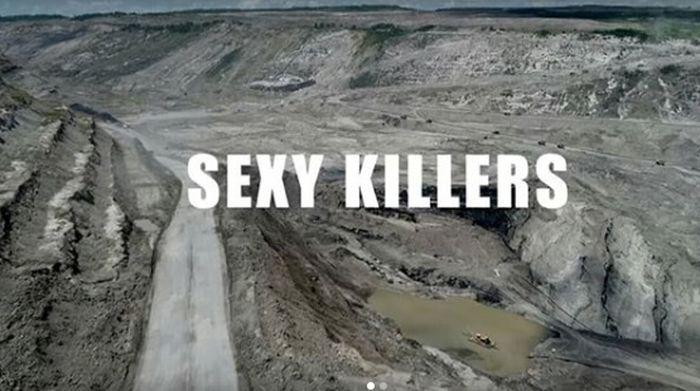 Menggugat 'Sexy Killers'