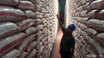 Bulog Salurkan 400.000 Ton Beras Buat Olahan Tepung