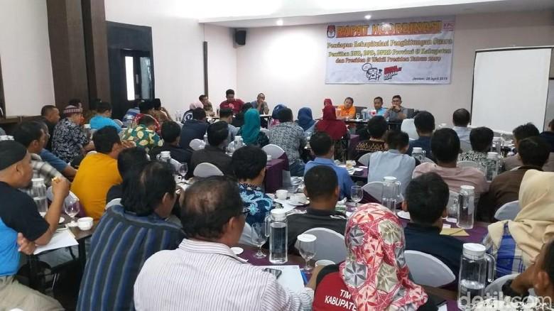 FPI Jember Legowo Prabowo Kalah, BPN: Kami Hormati Sikap Teman-teman
