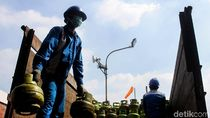 Amankan Pasokan BBM dan LPG di Sumut, Pertamina Bentuk Satgas