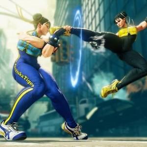 Chun-Li Street Fighter Jadi Inspirasi di Sneakers Terbaru Onitsuka Tiger