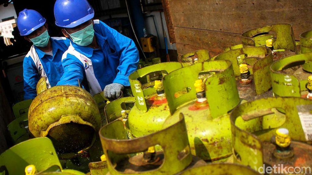 Elpiji 3 Kg Jadi Bahan Bakar Pompa Air, Ini Imbauan Pertamina