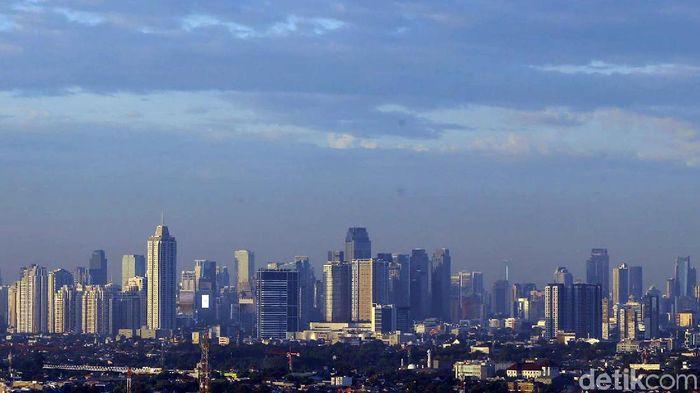 Ilustrasi ibu kota/Foto: Grandyos Zafna
