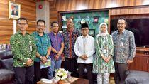 Kemendes PDTT Kirim 3 Kepala Desa ke Forum Internasional