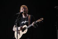 Di-bully Mirip Beruang, Ed Sheeran Diet Hingga Turun Berat Badan 30 Kg