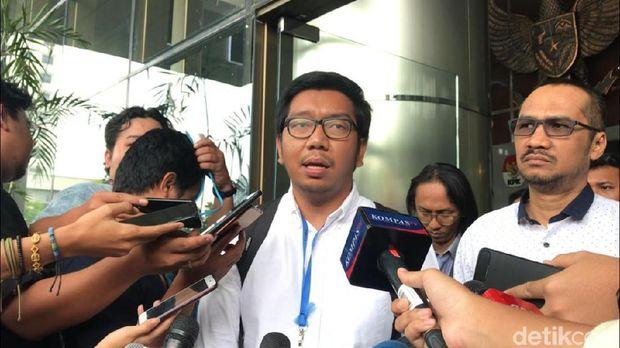 KPK Diminta Buka-bukaan Hasil Pemeriksaan Etik Pejabat Internal