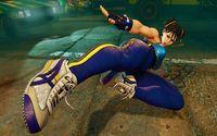 Chun-Li 'Street Fighter' Jadi Inspirasi di Sneakers Terbaru Onitsuka Tiger