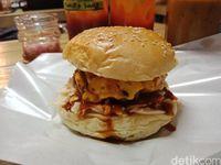 Biggies BBQ: Nyus! Smoked Brisket dan Lidah Sapi Lembut dengan Harga Terjangkau