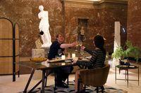 So Sweet! Mahasiswi Ini Menang Hadiah Kencan Romantis Semalam di Louvre